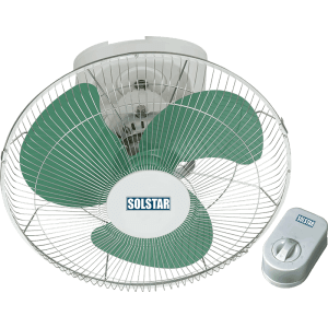 Ventilateur Orbit Solstar power cool