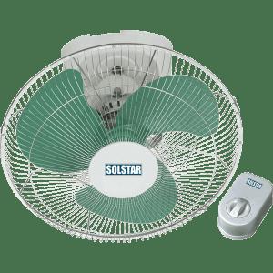 Ventilateur Orbit Solstar power cool