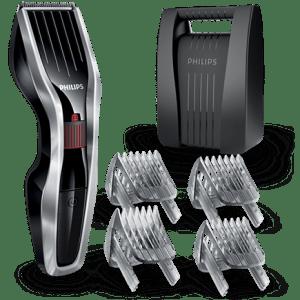 Tondeuse à cheveux Philips coupe deux fois plus vite
