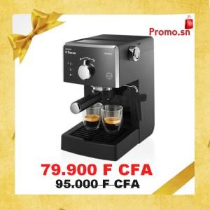 Machine à Café expresso Philips Mousseur à lait