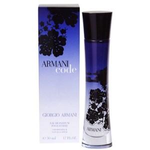 Parfum GIORGIO Armani Code Femme 50 ml