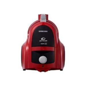 ASPIRATEUR SAMSUNG SC 4520 de couleur rouge