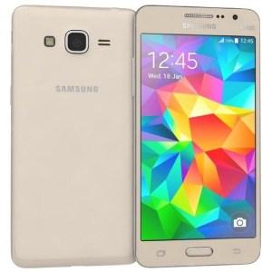 Samsung Galaxy Grand Prime Plus 4G Dual SIM 5 Pouces Mémoire 8Go