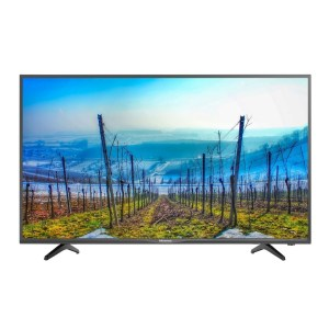 Télévision Hisense 43 pouces (106 cm) Smart TV LE