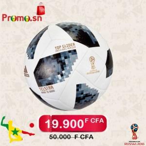 Ballon coupe du monde Russie 2018