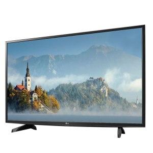 "Télévision LG 49"" Pouces (125 cm) Welcome Screen/Video USB Cloning"