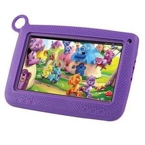 """Tablette Éducative Enfant iConix Ecran 7"""" Mémoire 8 Go Ram 512 Mo C"""