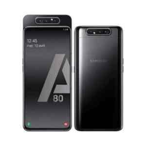 "Samsung Galaxy A80 Mémoire 128 Go Ram 8 Go Ecran 6.7"" N"
