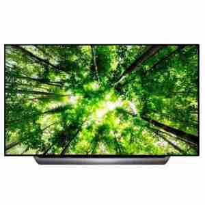 """Télévision LG 55"""" Pouces (139 cm) OLED C9 α9 Processeur intelligent Contraste infini HDR Dolby"""