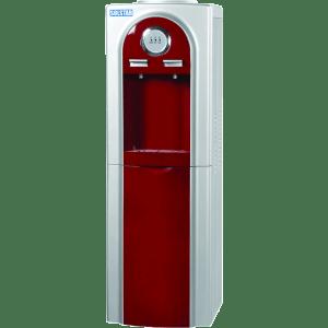 Fontaine à eau Solstar Options d'eau chaude et froide Volume Cabine 12L