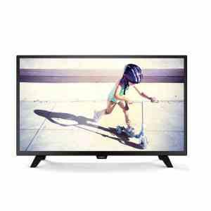 Télévision Philips 32 pouces (80 cm) Slim LED TV Digital Crystal Clear