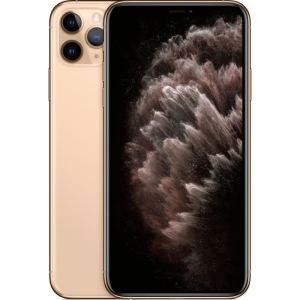 """iPhone 11 Pro Max 64 Go Ecran 6.5 """" Gold"""