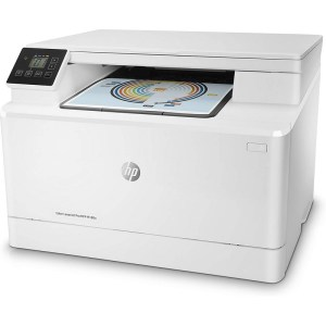 Imprimante HP Color LaserJet Pro M180n Multifonction Laser couleur
