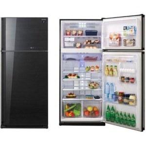 Réfrigérateur Sharp 2 Porte capacité 649 Litres J Tech Inverter
