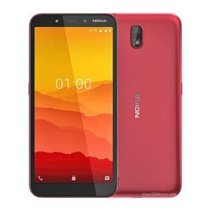 Nokia C1 Mémoire 16 Go Ram 1 Go Dual Sim Ecran 5.4 Pouces