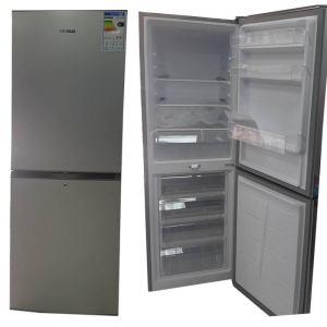 Réfrigérateur Deska Combiné avec 4 tiroirs de congélation capacité 265 Litres