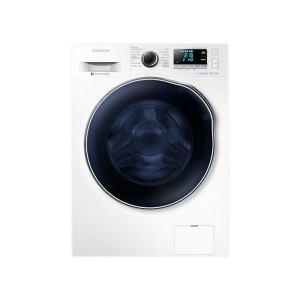 Machine à laver Samsung 8 Kilos à chargement frontal Lavante-séchante 8+6 kilos EcoBubble