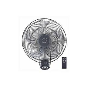 Ventilateur mural Evernal avec télécommande
