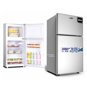 Réfrigérateur Frigo bar 2 portes Deska capacité 100 Litres