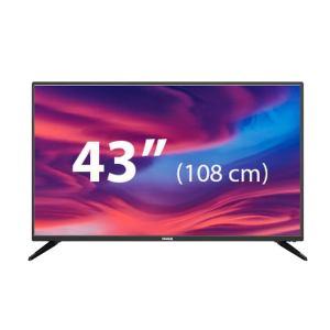 """Télévision Deska 43"""" pouces (108) cm TV LED HD Np"""