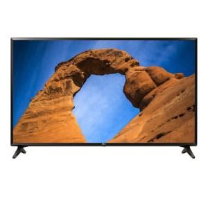"""Télévision LG 49"""" pouces (125 cm) Full HD HDR Smart LED TV"""