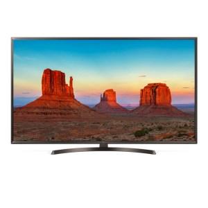 """Télévision LG 65"""" Pouces (164 cm) Smart TV 4K Active HDR Ultra Surround webOS"""