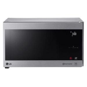 Micro onde LG Capacité 42 Litres Smart Inverter, Chauffage et dégivrage