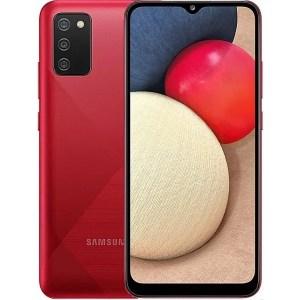 Samsung Galaxy A02s Mémoire 32 Go Ram 3 Go Écran 6.5 Pouces Dual Sim