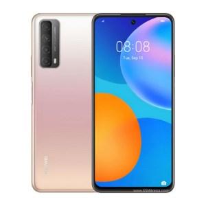 Huawei Y7A Mémoire 128 Go Ram 6 Go Ecran 6.67 pouces