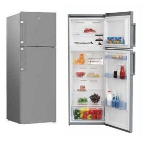 Réfrigérateur Beko 2 portes capacité 390 litres no frost