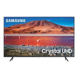 Télévision Samsung Crystal UHD 65 pouces (165 cm) Smart TV 4K HDR (c)