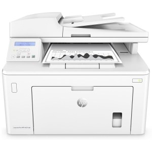 Imprimante multifonction HP m224 laser 3-en-1 recto/verso automatique