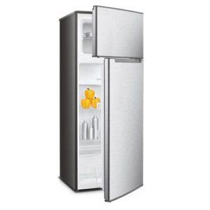 Réfrigérateur Sharp 2 portes capacité 280 Litres