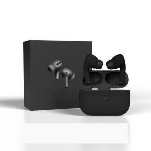 AirPods Pro écouteurs sans fil (Bluetooth, Lightning) Black
