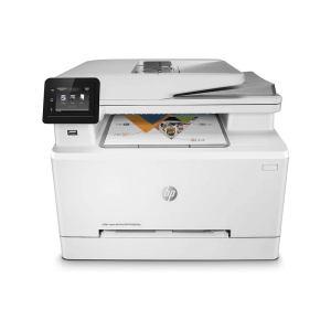 Imprimante multifonction couleur HP Color LaserJet Pro M283