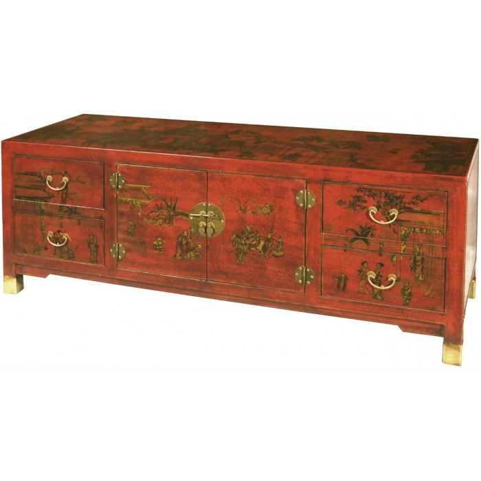 meuble tv chinois meubles asiatiques xian