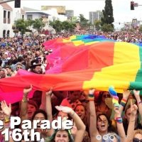 A screenshot from SanDiegoPride.org