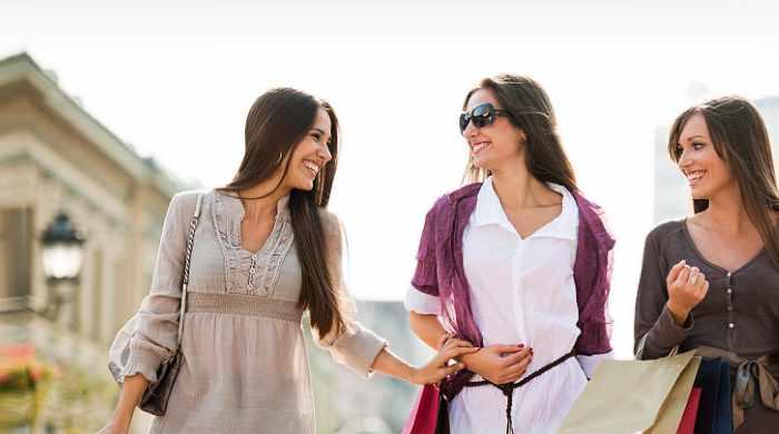2c5107e19 Lojas Eskala promove descontos em roupas femininas e masculinas ...