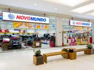 Promoções lojas Novo Mundo