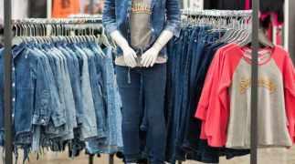 Separamos algumas lojas especializadas em moda fast fashion, com o melhor do bom e barato