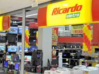 Liquidação Ricardo Eletro acontece em todas suas lojas e pelo site