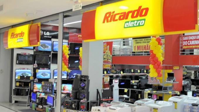 cd097138d Saldão Ricardo Eletro  Celulares
