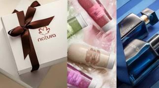 Dicas de Presentes com Perfumes e Maquiagens Natura