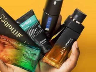 Encontre mais de 200 produtos de O Boticário com descontos de até 50%. Isso mesmo, uma das maiores perfumarias do país está com uma super promoção. Encontre perfumes, batons, maquiagens, cremes corporais e cuidados para o cabelo com descontos.