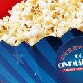 Entradas a $60 en Cinemacenter durante junio