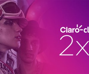 2×1 con Club Claro en cines Hoyts para 2D 3D XD DBOX y Premium Class