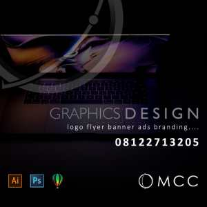 MCC Graphic Design is One of the Nigeria's Leading Graphic Designers in 2020.