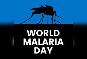 Its World Malaria Day Today.