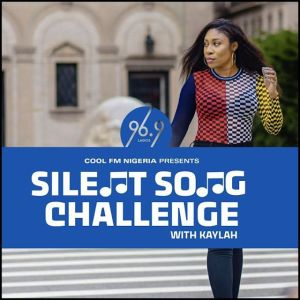 Win N10,000 In #SilentSongChallenge on Instagram By @coolfmlagos