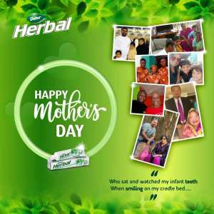 5 Hampers for Grabs in Dabur Herbal Toothpaste Mothers Day Giveaway.